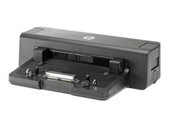 HP 2012 90W Docking Station - Dokkingstasjon - 90 watt - EU