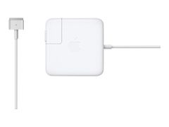 Apple MagSafe 2 - Strømadapter - 60 watt - for MacBook Pro with Retina display (Early 2013, Early 2015, Late 2012, Late 2013, Mid 2014)