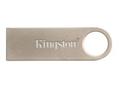 Kingston DataTraveler SE9 - USB-flashstasjon - 32 GB - USB 2.0