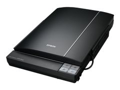 Epson Perfection V370 Photo - Planskanner - A4 - 4800 dpi x 9600 dpi - USB 2.0