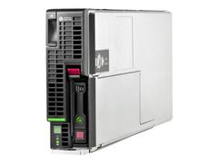 Hewlett Packard Enterprise HPE ProLiant BL465c Gen8 - Server - blad - toveis - 1 x Third-Generation Opteron 6380 / 2.5 GHz - RAM 16 GB - SAS - hot-swap 2.5