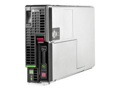 "Hewlett Packard Enterprise HPE ProLiant BL465c Gen8 - Server - blad - toveis - 1 x Third-Generation Opteron 6328 / 3.2 GHz - RAM 16 GB - SAS - hot-swap 2.5"" - uten HDD - Matrox G200 - GigE, 10 GigE, FCoE - monitor: ingen"