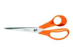 FISKARS Classic - General Purpose - Saks - papir, tøy, laminert materiale - 210 mm