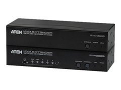 ATEN CE 775 Local and Remote Units - KVM / lyd / seriellutvider