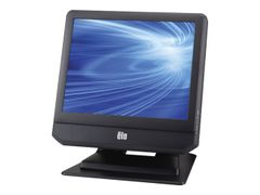 ELO Touchcomputer B3 Rev.B - Alt-i-ett - 1 x Core i3 3220 / 3.3 GHz - RAM 2 GB - HDD 320 GB - HD Graphics 2500 - GigE - Win XP Pro - monitor: LED 17