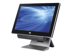 ELO Touchcomputer C2 Rev.B - Alt-i-ett - 1 x Atom N2800 / 1.86 GHz - RAM 2 GB - HDD 320 GB - GMA 3600 - GigE - Win XP Pro - monitor: LED 18.5