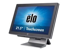 ELO Touchcomputer C3 - Alt-i-ett - 1 x Core 2 Duo E8400 / 3 GHz - RAM 2 GB - HDD 160 GB - GMA X4500 - GigE - uten OS - monitor: LED 22