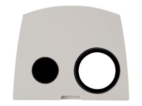 AXIS Front Kit - CCTV-linse - 35 mm (5800-301)