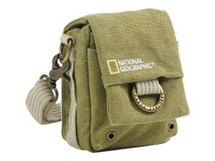 NATIONAL GEOGRAPHIC Earth Explorer Medium - Pung for kamera