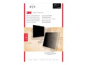 """3M personvernfilter for 23,6"""" widescreen - personvernfilter for skjerm - 23,6"""" bred (98044054348)"""