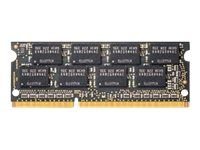 Lenovo DDR3L - 8 GB - SO DIMM 204-pin - 1600 MHz / PC3-12800 - 1.35 V - ikke-bufret - ikke-ECC - for ThinkCentre M600; ThinkPad 11; L460; L560; P40 Yoga; P50s; T460; ThinkPad Yoga 11 (0B47381)