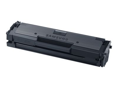 Samsung MLT-D111S - Svart - original - tonerpatron - for Xpress M2020, M2020W, M2022, M2022W, M2026, M2026W, M2070, M2070F, M2070FW, M2070W, M2078W (MLT-D111S/ELS)