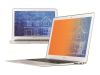 """3M personvernfilter i gull for 13"""" Apple MacBook Air - Notebookpersonvernsfilter - 13""""-bredde - gull - for Apple MacBook Air (13.3 in) (98044056962)"""