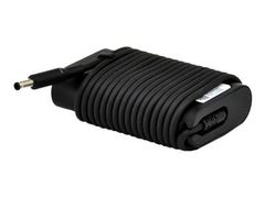 DELL AC Adapter - Strømadapter - 45 watt - Europa - for Inspiron 14 7437, 3780, 7359; Latitude 12, 13 7350; Studio XPS 1340; XPS 13, 13 9350