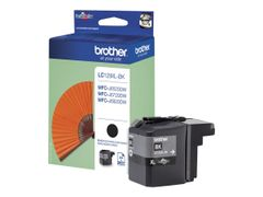Brother LC-129XLBK - Svart - original - blekkpatron - for Brother MFC-J6520DW, MFC-J6720DW, MFC-J6920DW