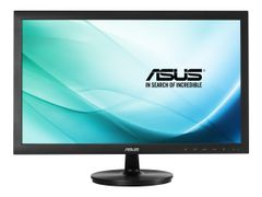 ASUS VS247NR - LED-skjerm - Full HD (1080p) - 23.6