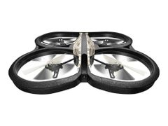 PARROT AR.Drone 2.0 Elite Edition - Quadcopter - USB, Wi-Fi - sand