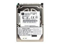 MICROSTORAGE Harddisk - 10 GB - intern - 2.5