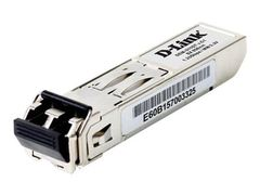 D-LINK DEM 311GT - SFP (mini-GBIC) transceivermodul - GigE - 1000Base-SX - LC multimodus - opp til 550 m - 850 nm - for DES 30XX; DGS 3630; DWS 3024; DXS 1100, 1210, 3400, 3600; Web Smart DXS-1210-12