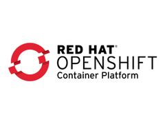 RED HAT OpenShift Container Platform - Standardabonnement (1 år) - up to 128 virtual CPUs / up to 64 physical cores - med vert