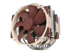 Noctua NH-D15 CPU cooler 2x140mm 6 heatpipe dual tower design