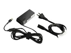 Lenovo ThinkPad Tablet AC adapter - Strømadapter - 36 watt - 3 A - Indonesia,  Vietnam, Europa - for ThinkPad 10 (1st Gen) 20C1, 20C3; ThinkPad Helix (2nd Gen) 20CG, 20CH