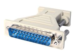 StarTech DB9 to DB25 Serial Cable Adapter - F/M - Seriell adapter - DB-9 (hunn) til DB-25 (hann) - for StarTech.com 1, 16, 2, 2 Serial/1, 4, PCI1S650, PCI2S650, PCI4S650, RS-232