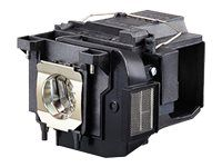 Epson ELPLP85 - Projektorlampe - UHE - 250 watt - 3500 time(r) (standardmodus) / 5000 time(r) (sparemodus) - for Epson EH-TW6600W, EH-TW6700, EH-TW6700W, EH-TW6800