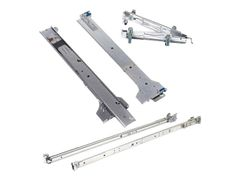 DELL 2/4-Post Static Rack Rails for 1U and 2U systems tannstangsett