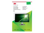 "3M Anti-Glare-filter for 21,5"" widescreen - Skjermfilter - 21,5"" bredde (7100029120)"