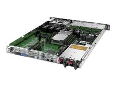 "Hewlett Packard Enterprise HPE ProLiant DL120 Gen9 - Server - rackmonterbar - 1U - 1-veis - 1 x Xeon E5-2603V3 / 1.6 GHz - RAM 8 GB - SATA - hot-swap 3.5"" - uten HDD - DVD-Writer - G200eH2 - GigE - monitor: ingen"
