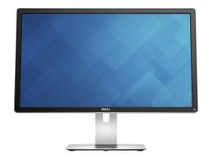 "DELL P2415Q - LED-skjerm - 23.8"" (23.8"" synlig) - 3840 x 2160 4K UHD (2160p) - IPS - 300 cd/m² - 1000:1 - 6 ms - HDMI, DisplayPort,   Mini DisplayPort,   MHL - svart - for Latitude 7400 2-in-1; OptiPlex 3040"