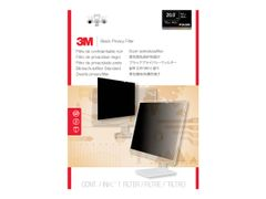 "3M personvernfilter for 20"" widescreen - personvernfilter for skjerm - 20"""