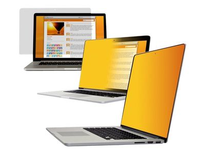 "3M personvernfilter i gull for 13"" Apple MacBook Air med Retina-skjerm notebookpersonvernsfilter (GPFMR13)"