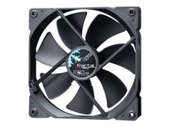 Fractal Design Dynamic GP-14 - Kabinettvifte - 140 mm - svart