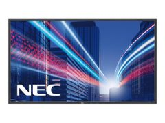 "NEC MultiSync E705 - 70"" Klasse - E Series LED-skjerm - digital signering - 1080p (Full HD) 1920 x 1080 - kantbelyst"