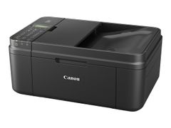 Canon PIXMA MX495 - Multifunksjonsskriver - farge - ink-jet - A4 (210 x 297 mm), Legal (216 x 356 mm) (original) - A4/Legal (medie) - opp til 8.8 ipm (trykking) - 100 ark - 33.6 kbps - USB 2.0, Wi-Fi(n) - s