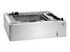 HP Mediaskuff - 550 ark - for Color LaserJet Managed E55040; Color LaserJet Managed Flow MFP E57540 (B5L34A)