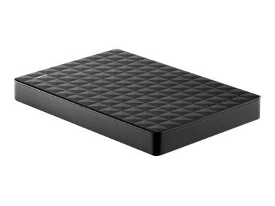 Seagate Expansion STEA1000400 - harddisk - 1 TB - USB 3.0 (STEA1000400)
