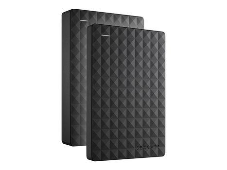 Seagate Expansion STEA1000400 - harddisk - 1 TB - USB 3.0