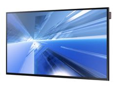 "Samsung DB32E - 32"" Klasse DBE Series LED-skjerm - digital signering - 1080p (Full HD) 1920 x 1080 - direktebelyst LED"