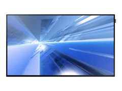 "Samsung DM55E - 55"" Klasse - DME Series LED-skjerm - digital signering - 1080p (Full HD) 1920 x 1080"