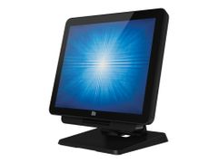ELO Touchcomputer X2-17 - Alt-i-ett - 1 x Celeron J1900 / 2 GHz - RAM 2 GB - HDD 320 GB - HD Graphics - GigE - WLAN: 802.11b/g/n, Bluetooth 4.0 - uten OS - monitor: LED 17