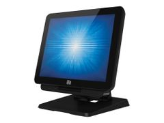 ELO Touchcomputer X3-15 - Alt-i-ett - 1 x Core i3 4350T / 3.1 GHz - RAM 4 GB - HDD 320 GB - HD Graphics 4600 - GigE - WLAN: 802.11b/g/n, Bluetooth 4.0 - uten OS - monitor: LED 15