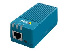 AXIS M7011 Video Encoder - Video server - 1 kanaler