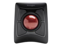 Kensington Expert Mouse Wireless Trackball - styrekule - svart