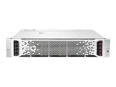 Hewlett Packard Enterprise HPE D3700 - lagerskap