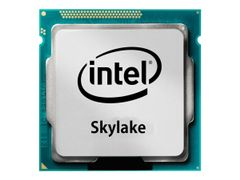 Intel Core i5 6600 - 3.3 GHz - 4 kjerner - 4 strenger - 6 MB cache - LGA1151 Socket - Boks