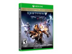 ACTIVISION Destiny The Taken King Legendary Edition - Xbox One