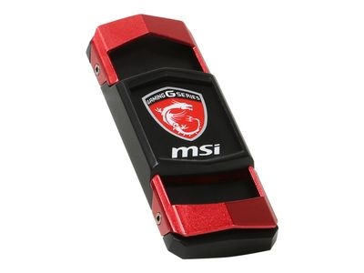 MSI 2WAY SLI BRIDGE L - Videokort-SLI-bro (914-4395-001)